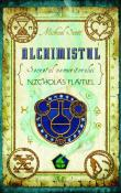Alchimistul - seria Secretul nemuritorului Nicholas Flamel de Michael Scott  -Carti bune de citit