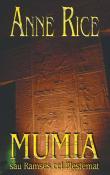 Mumia de Anne Rice   -Carti bune de citit