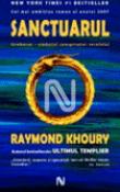 Sanctuarul de Raymond Khoury  -Carti bune de citit